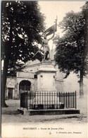 45 BEAUGENCY - Statue De Jeanne D'arc. - Beaugency