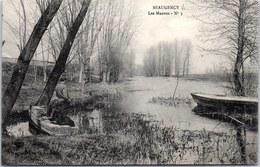 45 BEAUGENCY - Les Mauves (n°3) - Beaugency