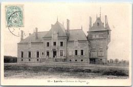 45 LORRIS - Le Château Du Bignon. - France