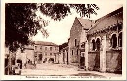 45 BEAUGENCY - Ancien Château, Colonie De Bois Colombes. - Beaugency
