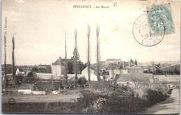 45 BEAUGENCY - Les Marais. - Beaugency