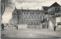 45 BEAUGENCY - Ancienne Abbaye Et Abside De Notre Dame - Beaugency