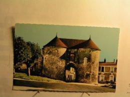 Joigny - La Porte Du Bois - Joigny