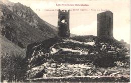 FR66 LATOUR DE CAROL - Labouche 344 - Le Petit Carol - Tour Du Chateau - Belle - France
