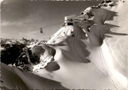 Valluga-Bergbahn * 4. 3. 1957 - St. Anton Am Arlberg