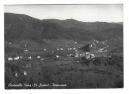 1220 - CAVANELLA VARA LA SPEZIA PANORAMA 1963 - La Spezia