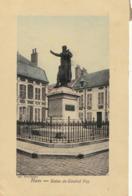 HAM   Statue Du Général Foy - Ham