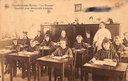 Oostduinkerke - Le Rosaire - Gesticht Voor Abnormale Kinderen Klas (1935) - Oostduinkerke