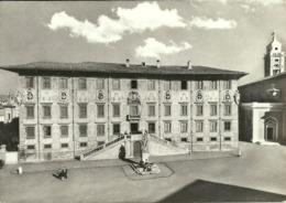 """Pisa (Toscana) Piazza Dei Cavalieri, Palazzo Della Carovana Sede Della """"Scuola Normale Superiore - Sezione Maschile"""" - Pisa"""