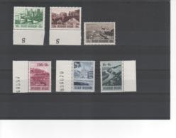 BELGIE - 1953 - CULTURELE UITGIFTE - STUDIECOMMISSIE VOOR DE TOERISTISCHE UITRUSTING - Belgium