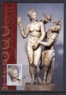 Greece 2007 Joint Issue With Armenia - Aphrodite Maximum Card - Cartes-maximum (CM)