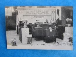 Foire Exposition Orléans 1929 Coffres Forts BAUCHE Particularité : Cpa Non Légendée - Orleans