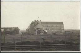 KNOKKE-HEIST - HEYST Le Collège St Joseph Fotokaart Carte Zeldzaam - Knokke