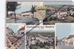 Dompierre Sur Besbre (03) Multivue - France