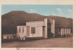 CPA 20 2A BARACI STATION THERMALE LES THERMES - Non Classés