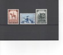 BELGIE - 1954 - 20E VERJAARDAG OVERLIJDEN ALBERT I - MONUMENT IN NAMEN - BEELDHOUWER VICTOR DEMANET - Belgium