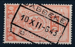 "TR 238 - ""JABBEKE"" - (ref. 29.780) - Railway"