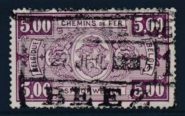 """TR 249 - """"NORD-BELGE - BEEZ 1"""" - (ref. 29.783) - Railway"""