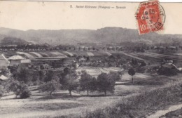 Vosges - Saint-Etienne - Xenois - France
