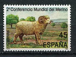 Espagne ** N° 2450 - Conf. Sur Le Mérinos (bélier Mérinos) - 1931-Today: 2nd Rep - ... Juan Carlos I