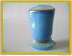 Clamecy  ...Heure Du Thé , N°2 Mazagran Bleu..  Ref AFF : 45-2004 ..(Boite1) - Frühe Figuren