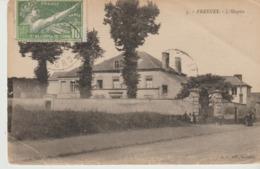 C. P. A. -  FRESNES - L'HÔPITAL - 5 - - Fresnes