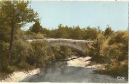 Broves - Pont De La Colle -cpsm - France