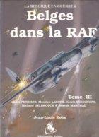 Aviateurs Belges Dans La 2e Guerre. RAF. Chasse De Nuit. 219 Squadron - Luchtvaart