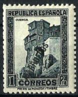 Tánger Nº 81 En Nuevo - Marruecos Español