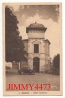 "CPA - MERREY 52 Haute Marne - Hôtel Terminus En 1935 - N° 4 - Imp. De France "" Alain "" - Altri Comuni"