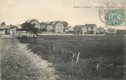 GAGNY (environs Du Raincy) - Quartier De La Gare. - Gagny
