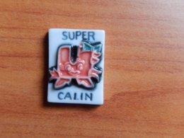 Fève - SUPER U - CALIN - Santons/Fèves