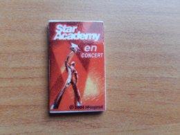 Fève - STAR ACADEMY 2004 - Santons/Fèves