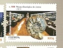 Portugal  ** & Centennial Museums, Geological Museum, Lisbon 1860-2019 (6833) - Géologie
