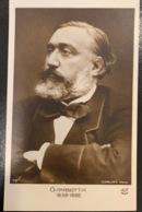Gambetta. 1838 1882. 72 Carjat Phot. - Politicians & Soldiers
