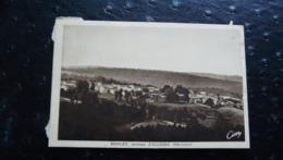 MONLET, Environs D'ALLEGRE (Hte-Loire) - Sonstige Gemeinden
