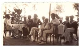 "ALGERIE LA CALLE  TOURING HOTEL  SEPTEMBRE OCTOBRE 1933"" - Africa"
