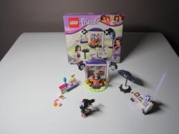 LEGO Friends 41305 Emma's Studio Photo - Figures