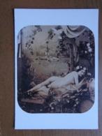 Naakt, Nude, Naked / Early Erotique - Bruno Braquehais -> Ne Pas écrit - Nus Adultes (< 1960)