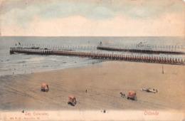 Ostende - Les Estacades - Oostende