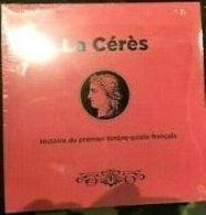 Bloc Cérès 25 Timbres - Mint/Hinged
