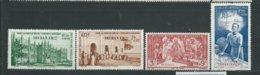 SOUDAN PA N° 6/9 ** TB 4 - Soudan (1894-1902)