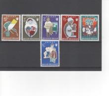 BELGIE - 1960 - UNICEF - KINDERFONDS VERENIGDE NATIES - TEN VOORDELE VAN HET BELGISCH COMITE - Belgium