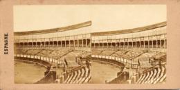 Sevaistre, Eugène,Gaudin Br., Toledo, Collegio De L'infantéria - Fotos Estereoscópicas