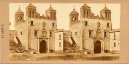 Sevaistre, Eugène,Gaudin Br., Toledo, Puerta De Cambron - Fotos Estereoscópicas