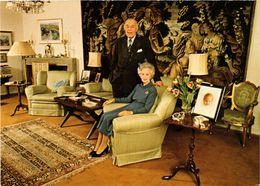 CPM AK Prins Bertil En Prinses Lilian Swedish Royalty (870670) - Familles Royales