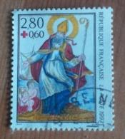 """Croix Rouge """"St Nicolas"""" - France - 1993 - Frankreich"""