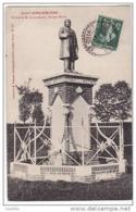 61 - SAINT OUEN SUR ITON -- Statue De M. Guillemare . - Autres Communes