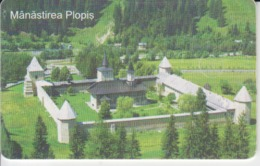 Romania - Plopis Maramures And Sucevita Monastery - Error Of Printing - Reversed Images 09.02 - Romania