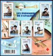 FRANCE - YT F4504 - Neuf ** - MNH - Faciale 3,48 € - Sheetlets